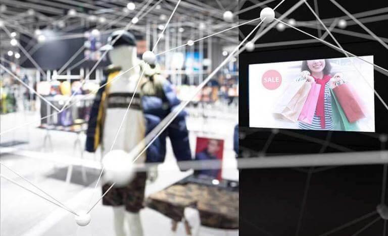 Digitalisierung in der Modebranche