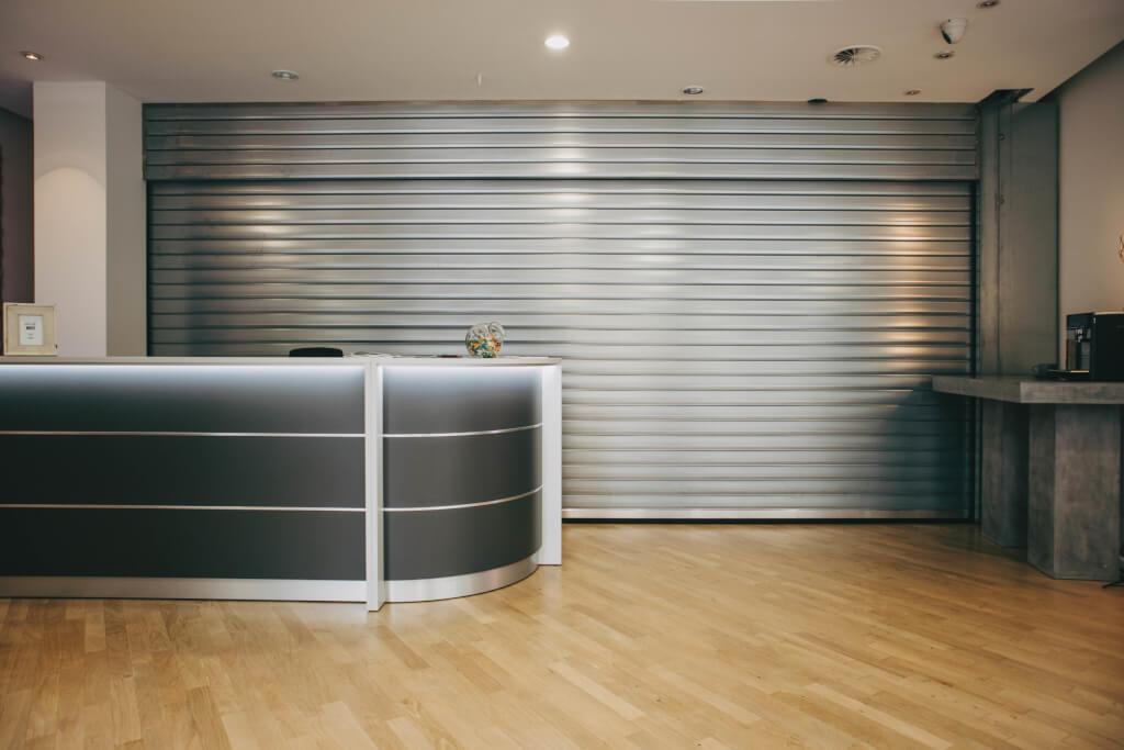 Neleon GmbH vergrößert sich, weitere 250 m2 Fläche für unsere Studios und Empfang Lounge